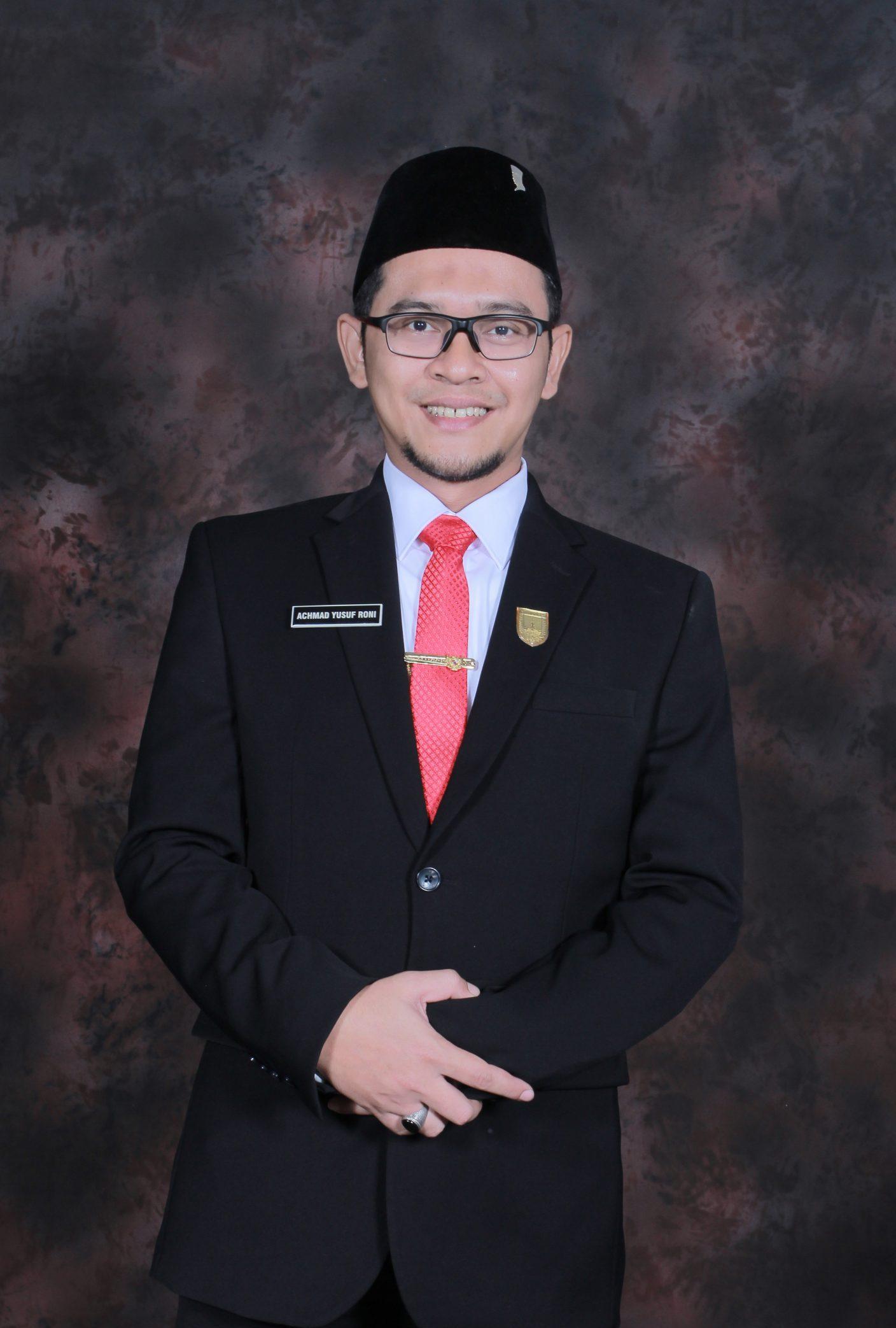 Ahmad Yusuf Roni